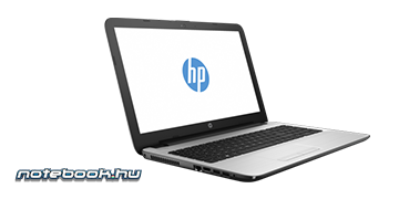 HP 15-AY004NH notebook