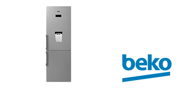 Beko RCNA-365E32DZX hűtőszekrény