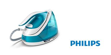 Philips PerfectCare Compact Plus Gőzállomás vasalófej