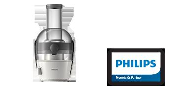 Philips Viva Collection gyümölcscentrifuga