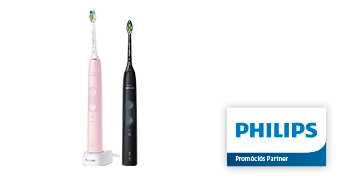 Philips Sonicare ProtectiveClean Series elektromos fogkefe csomag