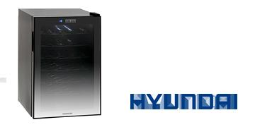 Hyundai HYUVIN28 italhűtő