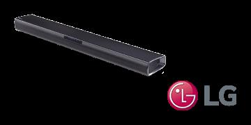 LG SJ2 Hangprojektor vezeték nélküli mélynyomóval